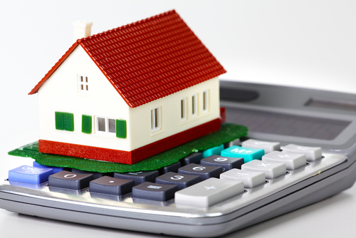 House and calculator – Determine house flip ARV