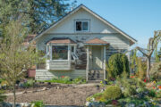 fixer-upper house, run down property for sale